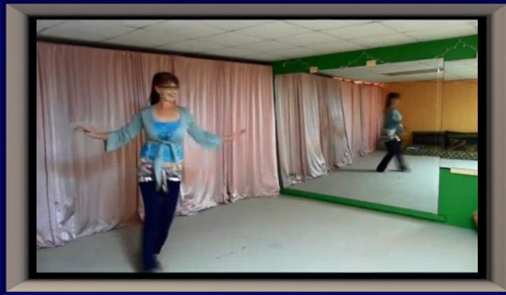 raks araby dance