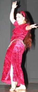 Nazani - Raks Araby