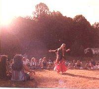 Horseshoe Hills festival