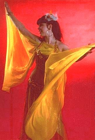 early           belly dancing